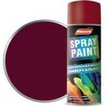Краска-спрей PARADE SPRAY PAINT 3005 Винно-красный, 400мл.
