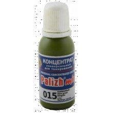 Колер Palizh MIX № 015 оливковый 0,02л
