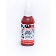 Колер Pufas MIX № 04 оксид красный (0,02)
