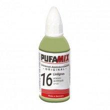 Колер Pufas MIX № 16 нежно-зелёный (0,02)