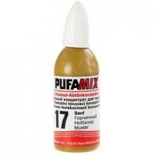 Колер Pufas MIX № 17 горчичный (0,02)