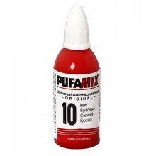 Колер Pufas MIX № 10 красный (0,02)