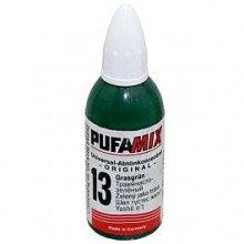 Колер Pufas MIX № 13 травянисто-зеленый (0,02)