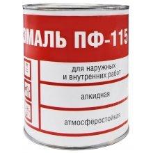 ПФ-115 БЕЛЫЙ Э 2,7К ИМ (ГОСТ)