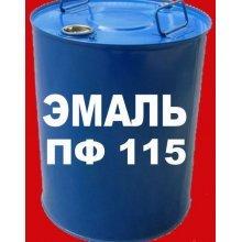 ПФ-115 ЖЕЛТЫЙ Э 50К ЭМПИЛС (ГОСТ)
