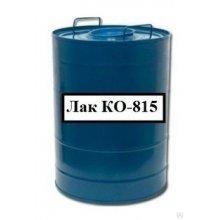 КО-815 НЕТ Л 17 кг Тоакон