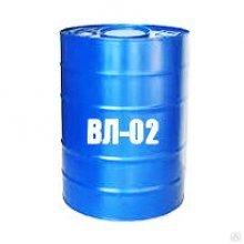 ВЛ-02 НЕТ Г 50К (компл.(40 основа+10 кг кисл. .разб.) ОЗ