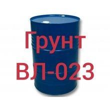 ВЛ-023 ЗЕЛЕНЫЙ Г 24К (20кгоснова+4кг разб) ТОАК