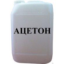 АЦЕТОН НЕТ Р 10Л  (кан.)