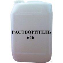 """РАСТВОРИТЕЛЬ-646 НЕТ Р 3,0 Л """"Спектр"""" (пэт)"""