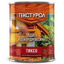 Текстурол ТИКСО древозащитное средство Калужица, 1л