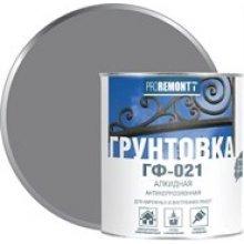 ГФ-021 СЕРЫЙ Г 0,9К PROREMONT