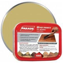 Шпатлевка по дереву PARADE S50, 0.4 кг Сосна
