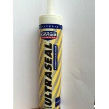 Герметик силиконовый KRASS Ultraseal универсальный Бесцветный 260мл
