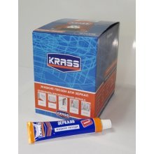 Жидкие гвозди KRASS для зеркал (Зеркало) Бежевый 80мл