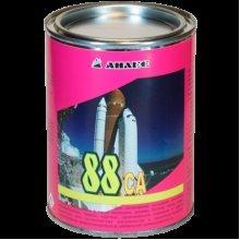 Клей 88 СА 1л. Анлес. Повышенная клейкость. Для резины,металла.