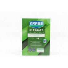 Клей обойный KRASS Стандарт для бумажных обоев 180г