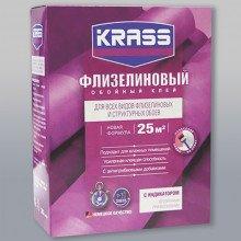 Клей обойный KRASS Флизелиновый 200г