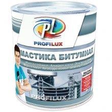 Мастика битумная  8кг. PROFILUX.
