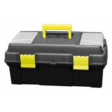 """Ящик для инструмента пластмассовый 19"""""""