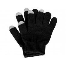 Перчатки х/б утепленные для сенсорных экранов.