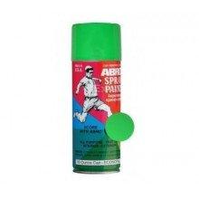 Краска-спрей флуорисцентный Зелёный 226гр. ABRO