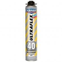 Пена проф. KRASS ULTRAFLEX  40 Всесезонная.