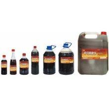 Олифа на основе натурального масла 0,9л, КХБ