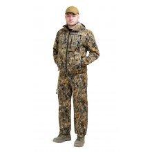 "Костюм ""ТУРИСТ 1"" куртка/брюки цвет: кмф ""Камыш"", ткань: Грета (52-54, 170-176)."